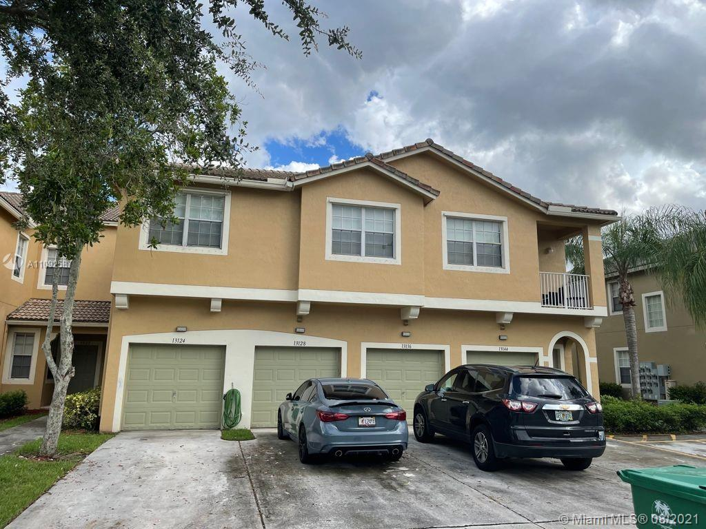 13128 SW 42nd St #14204 For Sale A11092587, FL