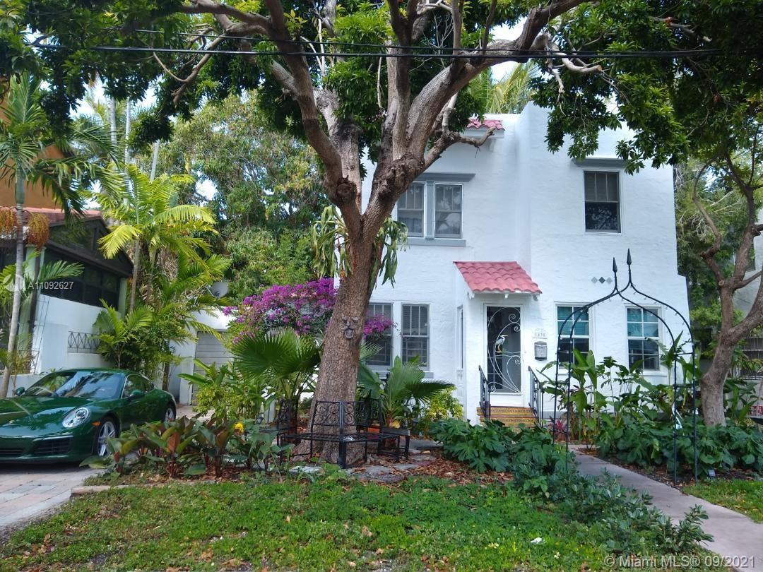 1438  Jefferson Ave  For Sale A11092627, FL