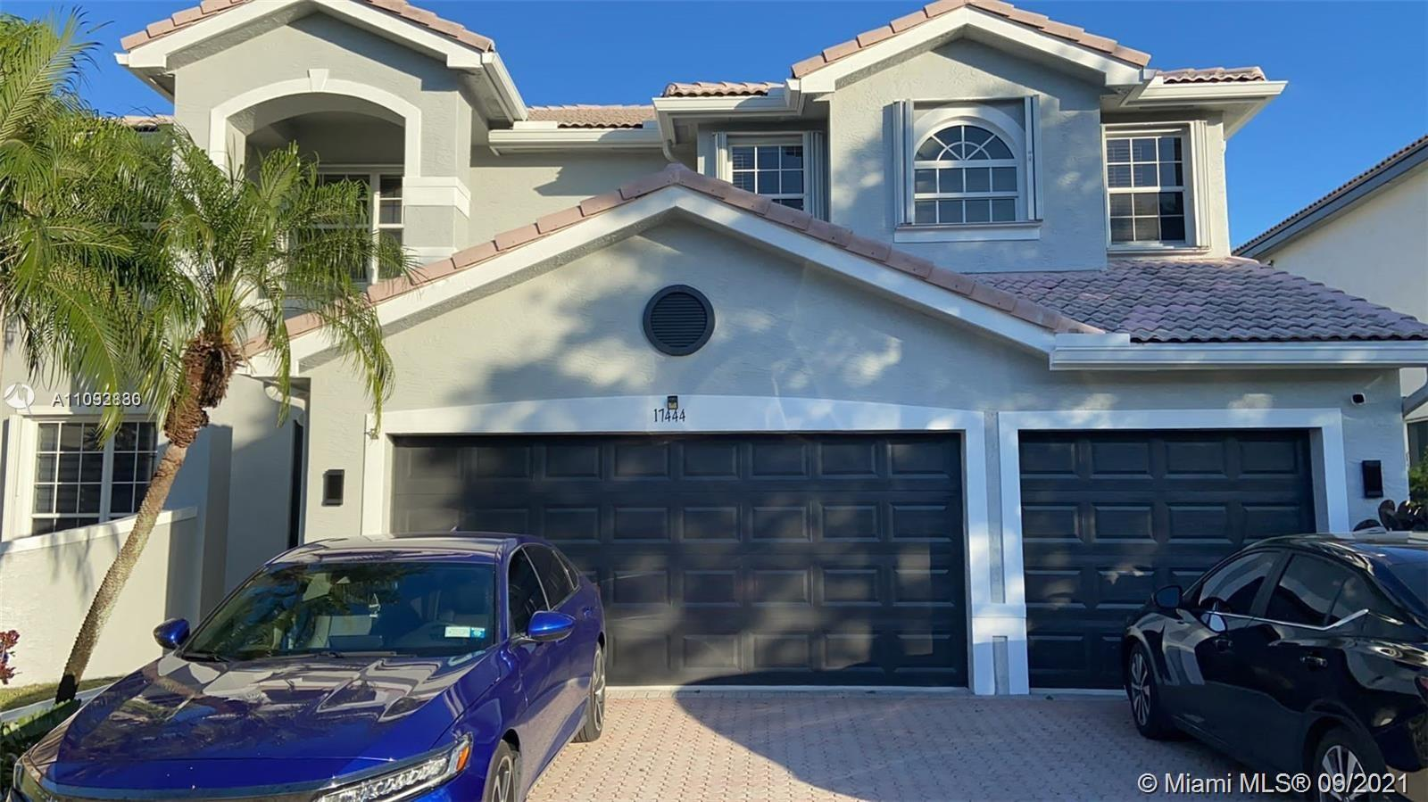 17444 SW 31st Ct  For Sale A11092830, FL