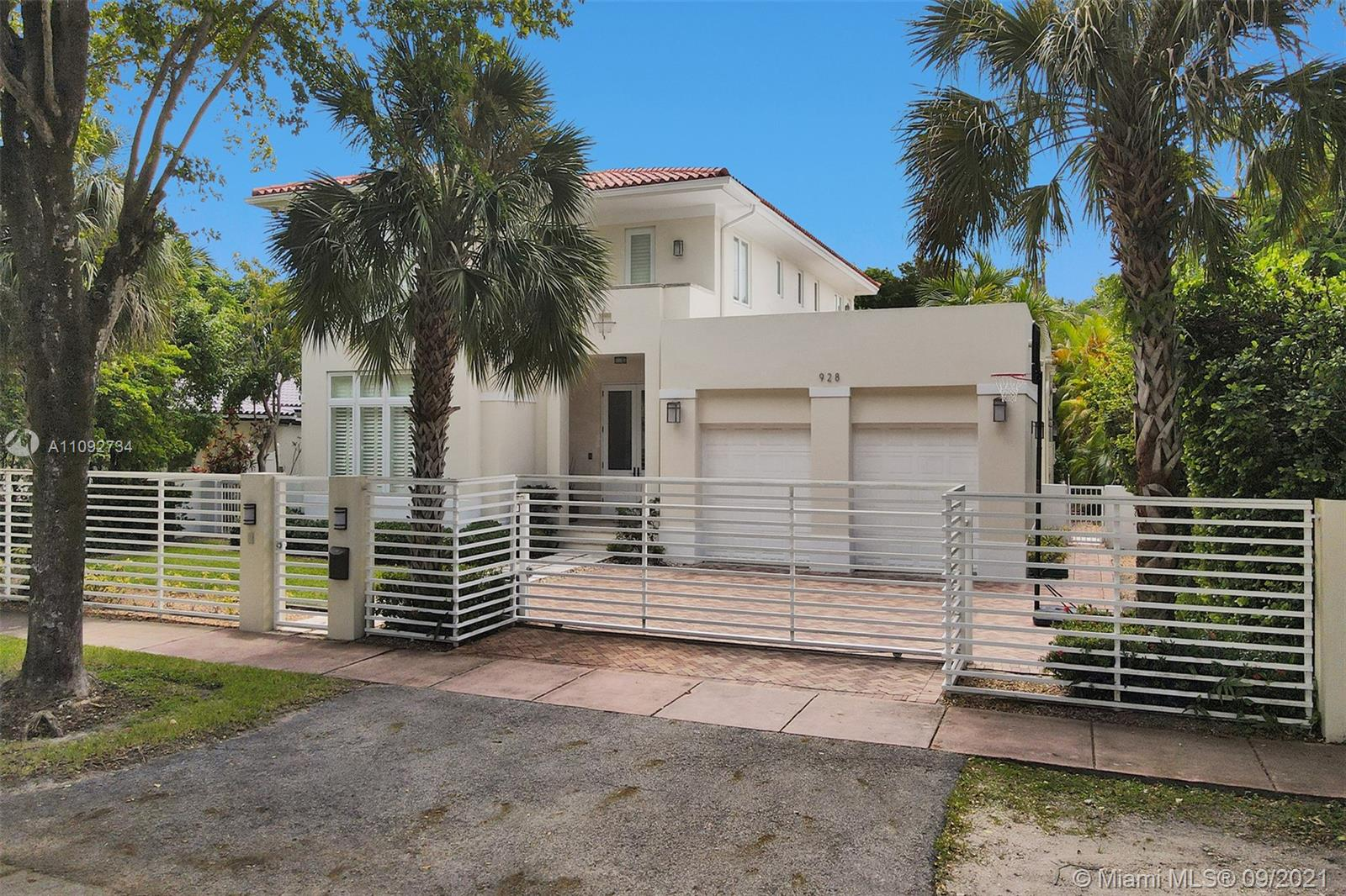 928  Palermo Ave  For Sale A11092734, FL