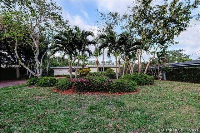 North Pinecrest charmer close proximity to great schools, restaurants and shopping. Fully remodeled 2005. We are selling it as is. Must see!!