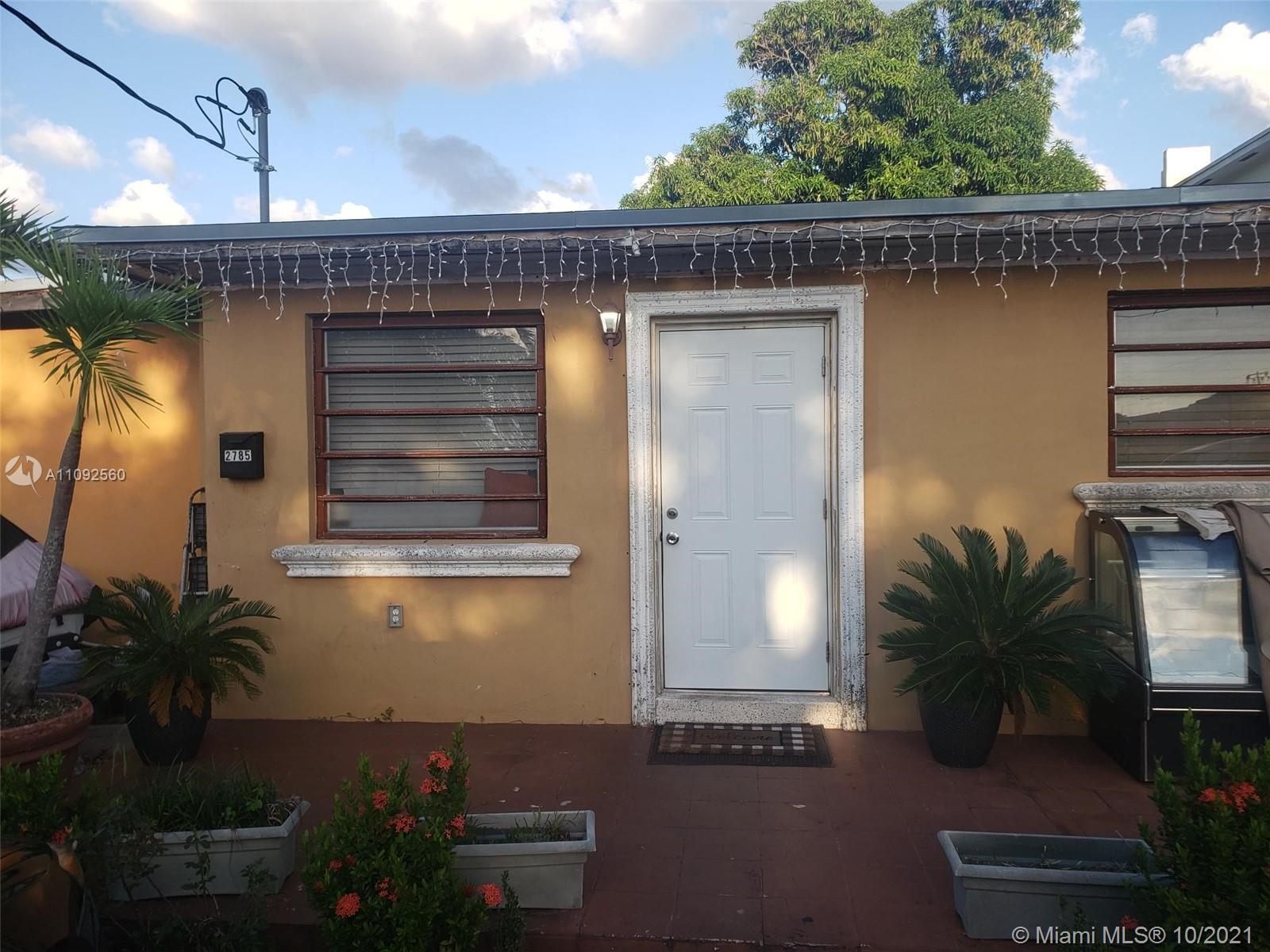 2785 SW 31st Ave  For Sale A11092560, FL