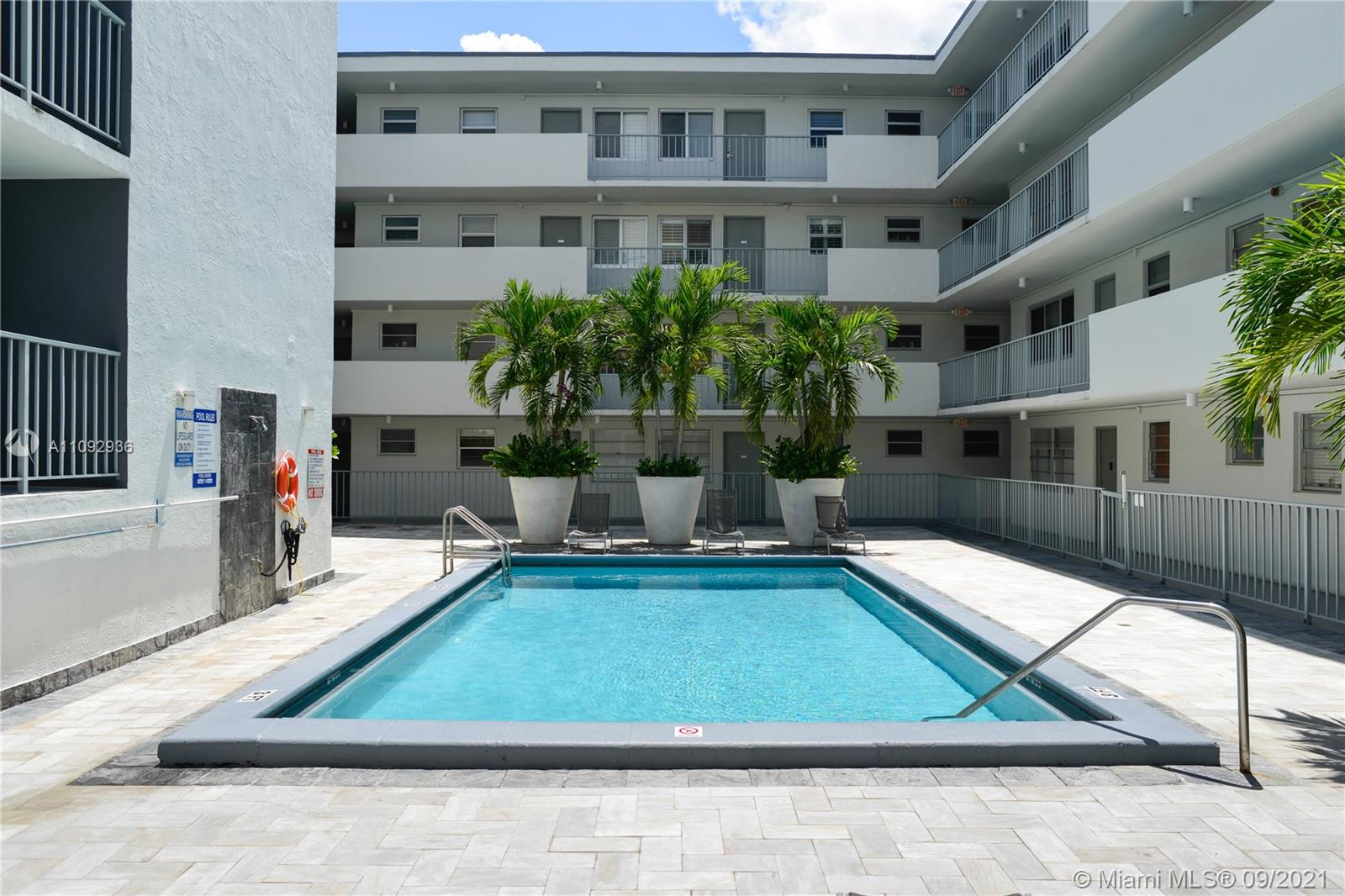 1610  Lenox Ave #217 For Sale A11092936, FL