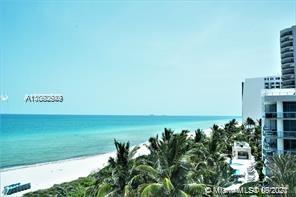 6801  Collins Ave #518 For Sale A11092989, FL