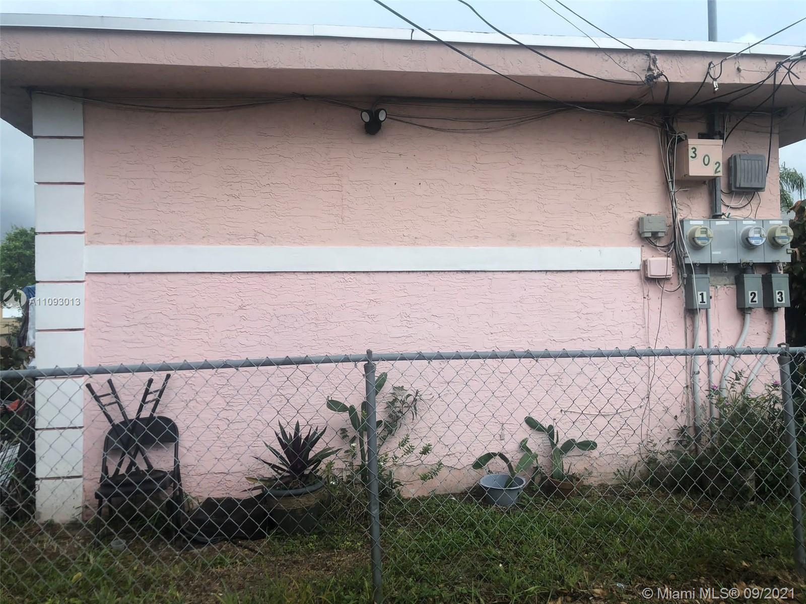 302 NW 7th Ct  For Sale A11093013, FL