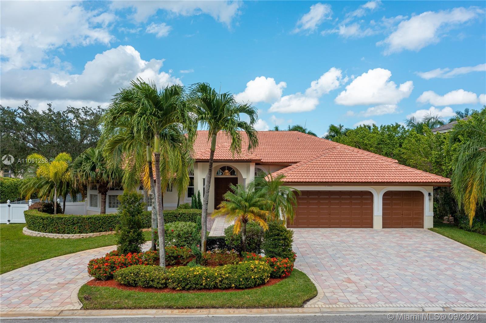 1189 118th Way, Coral Springs, Florida 33071
