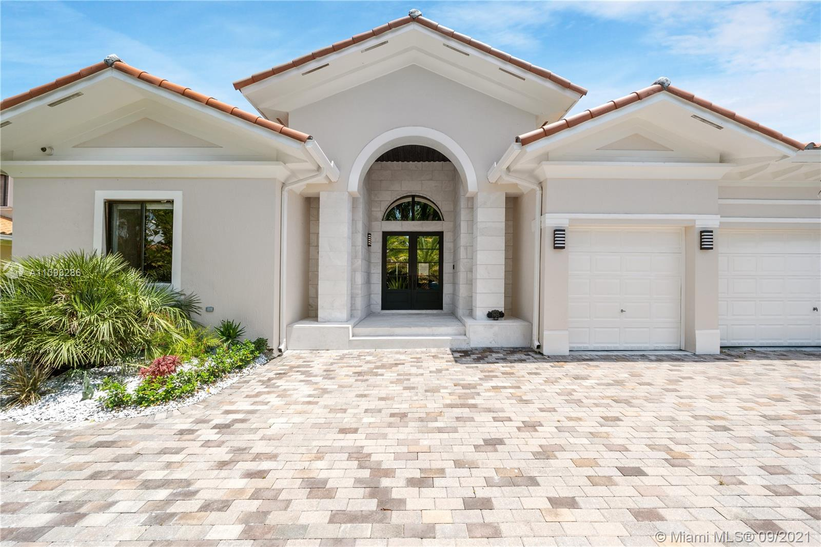 """OUTSTANDING Home in Cutler Cay. Fully updated high tech home with no expense spared on all renovations. Enjoy utilizing """"techy"""" home operations from your own phone anywhere in the world ! Raise and lower your blinds, turn lights on/off all with your own phone ! This impeccable unique home sits adjacent to fantastic lake views and cool evening breezes with Olympic sized pool, dine outside by the lake and marvel at the view. There simply is no other home in Cutler Cay that compares !! Please use show assist or call agent for quick showings, tenant occupied until August 15th 2021. This Great home is also FOR SALE"""