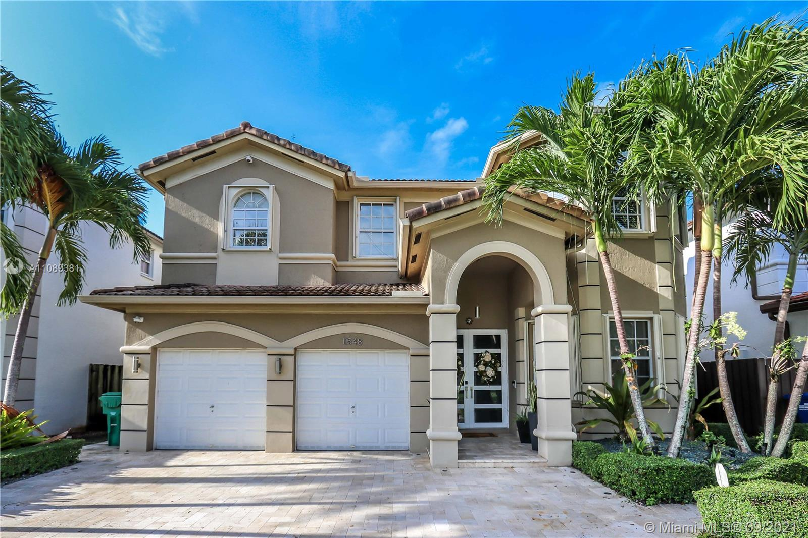 11548 NW 84th St  For Sale A11089381, FL