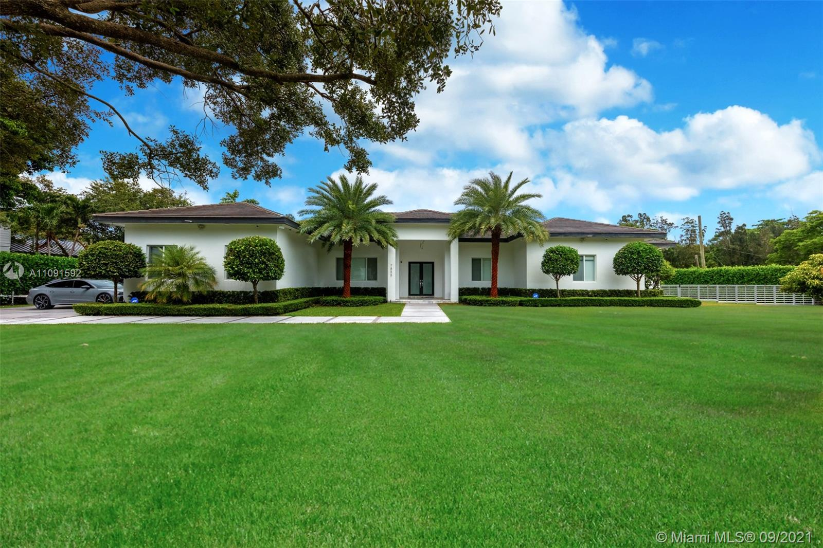 7855 129th Ter, Pinecrest, Florida 33156