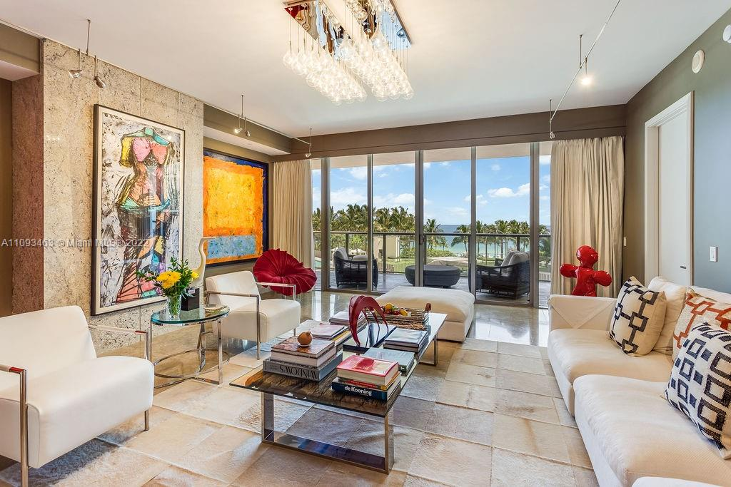 9705  Collins Ave #403N For Sale A11093463, FL