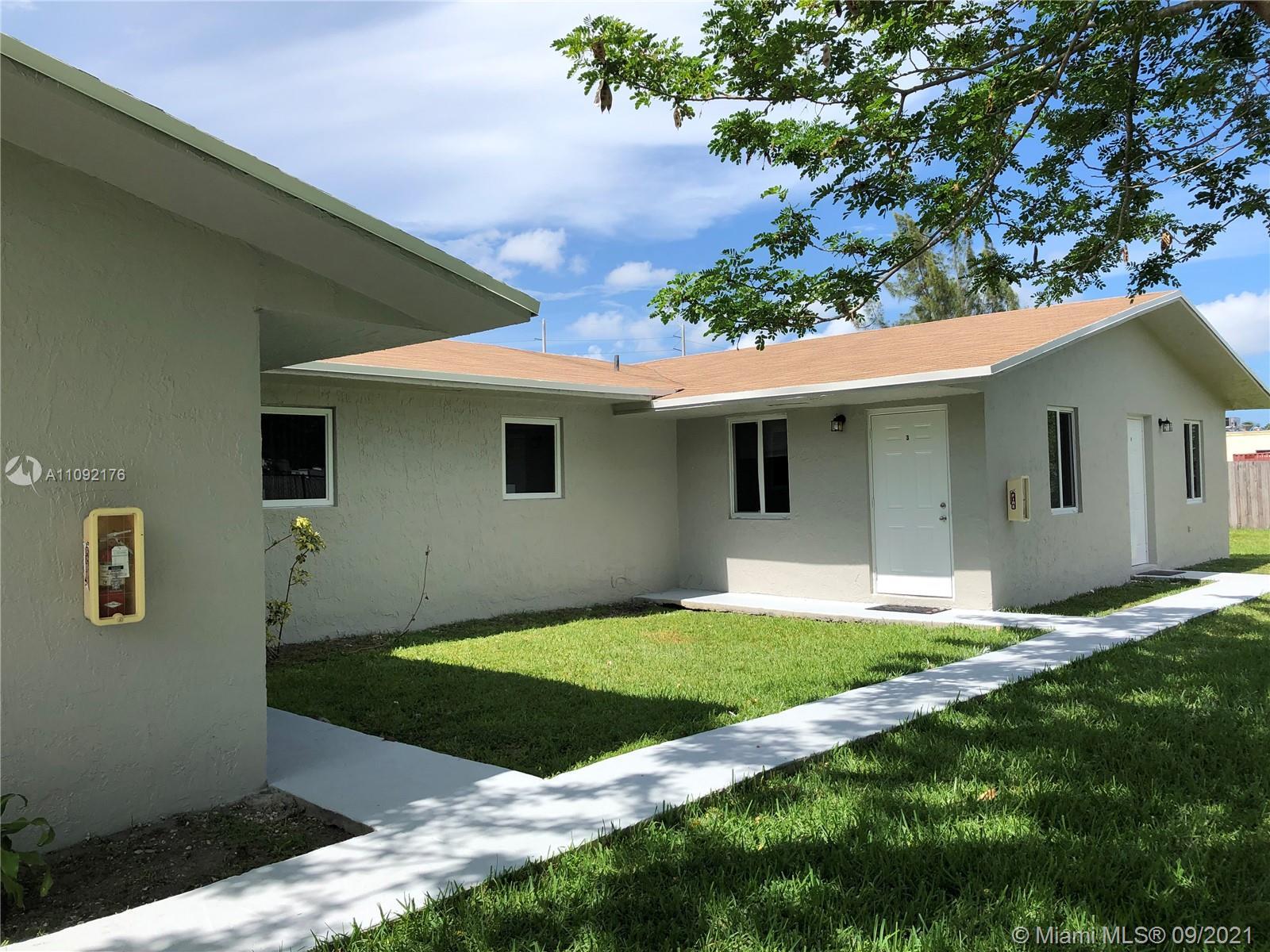 , Miami, Florida 33150