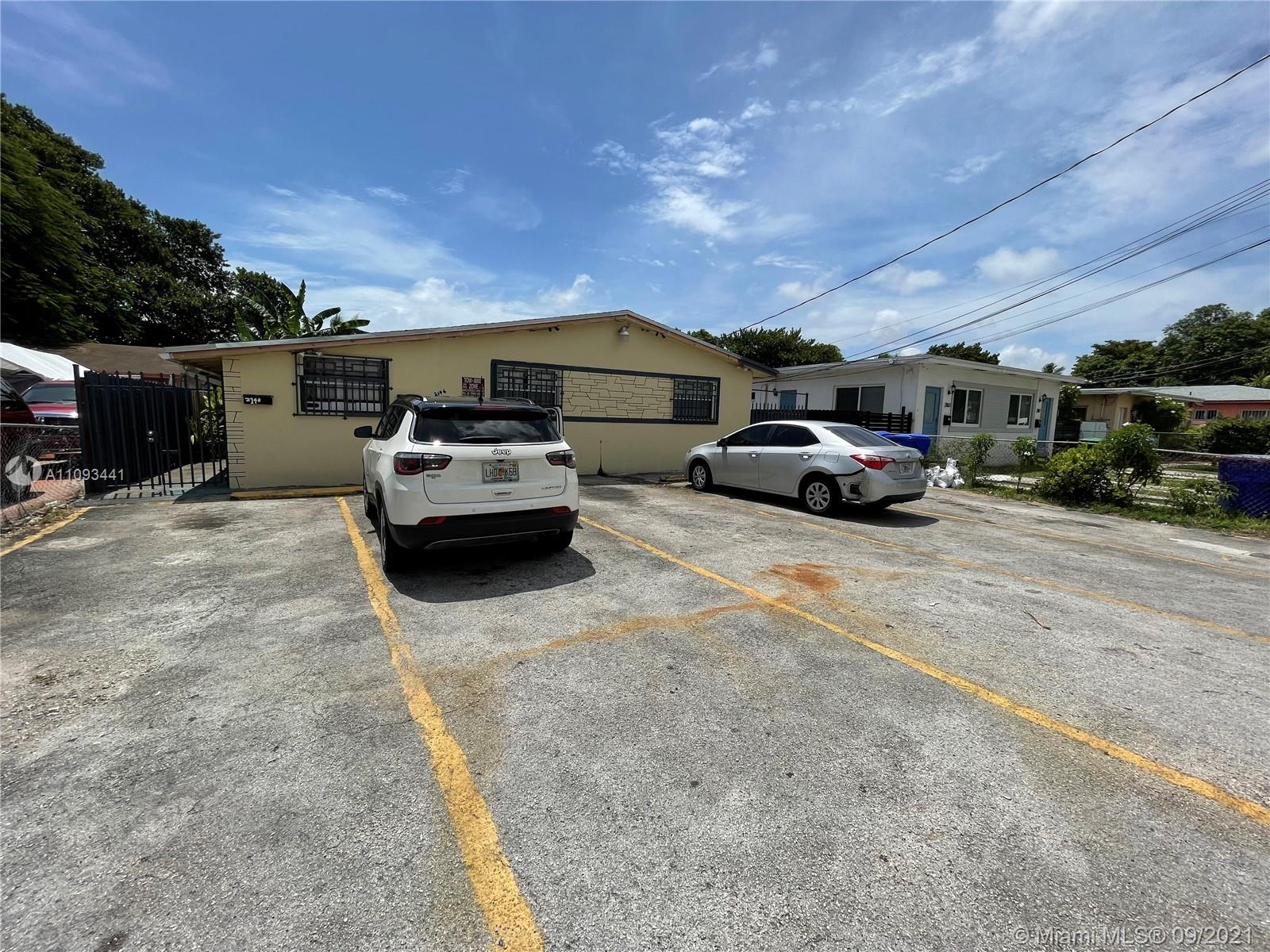 2146 NW 18th Ter  For Sale A11093441, FL