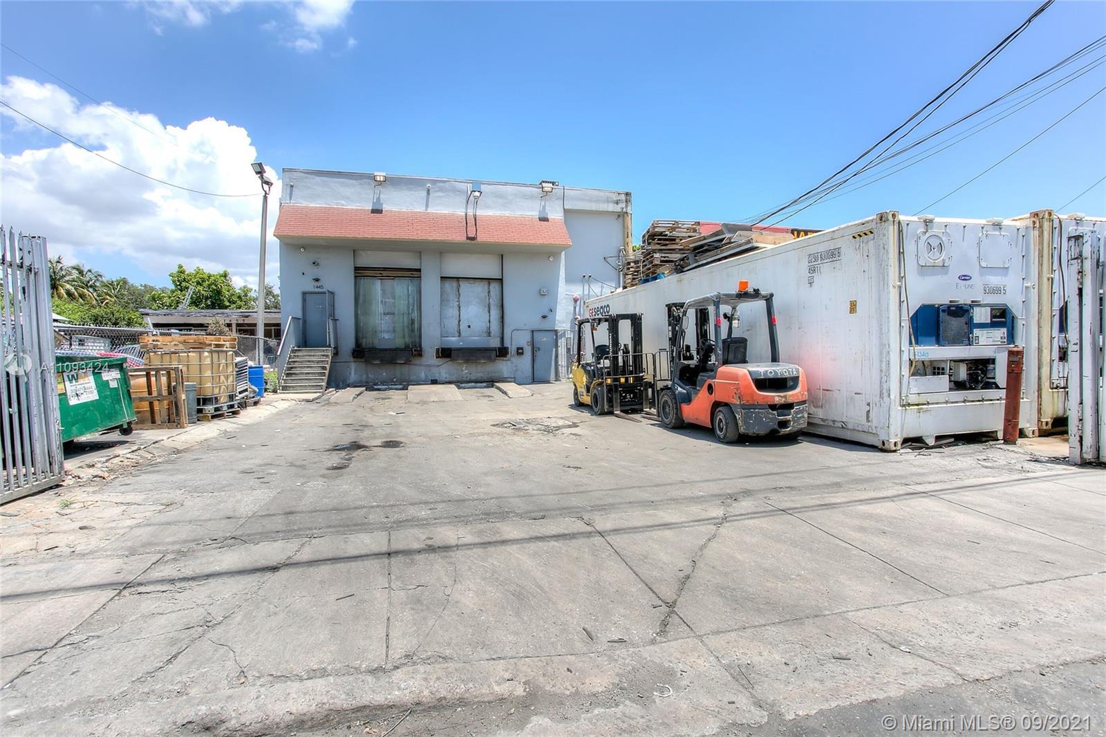 1445 NW 23rd St, Miami, FL 33142