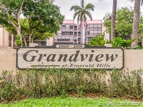 2818 N 46th Ave #K284 For Sale A11093567, FL