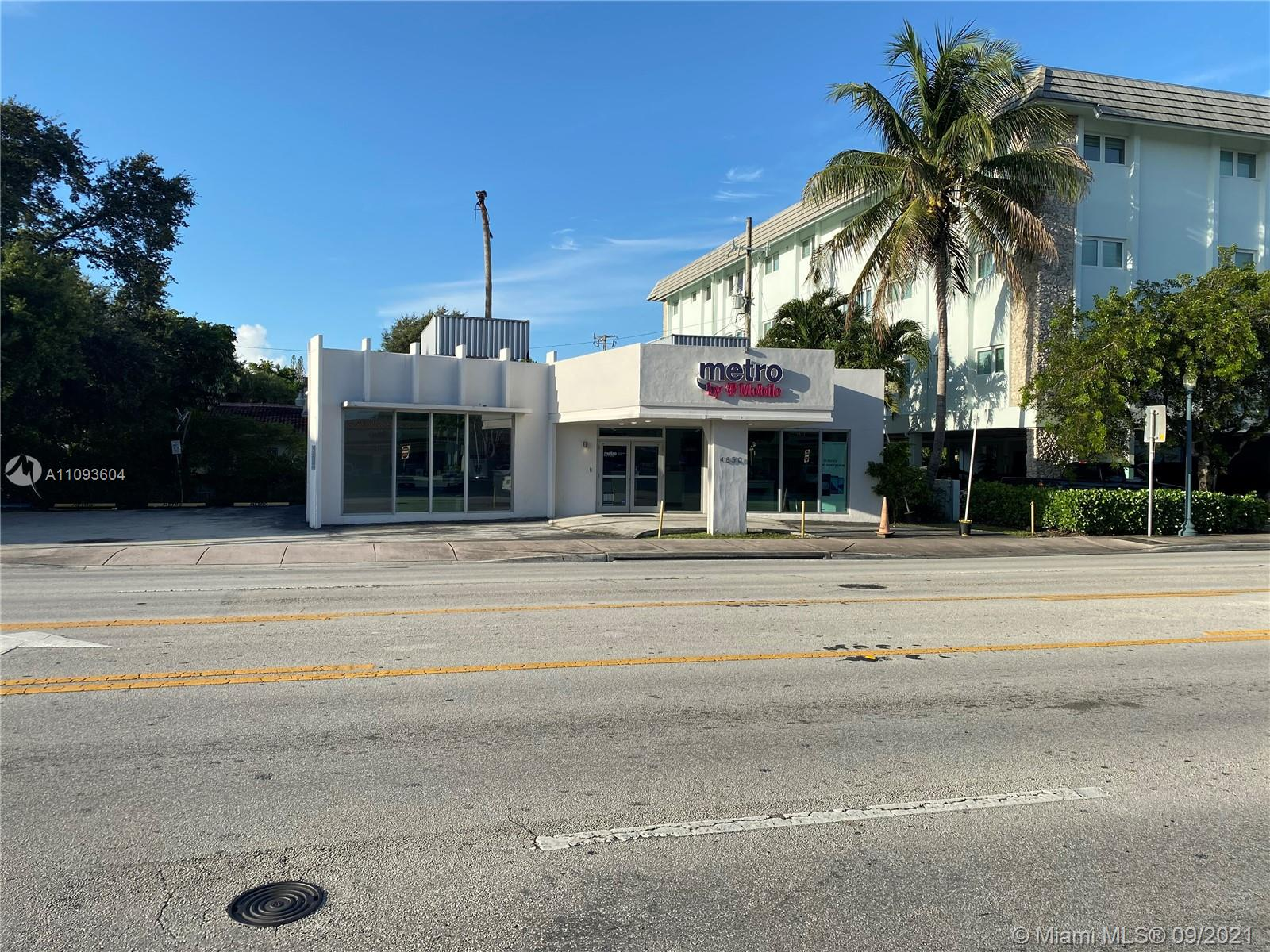 4850 SW 8th St  For Sale A11093604, FL