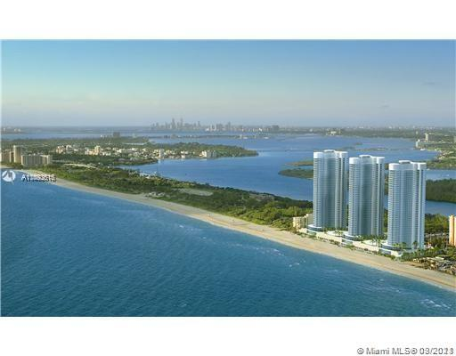 15901  Collins Ave #3607 For Sale A11093615, FL
