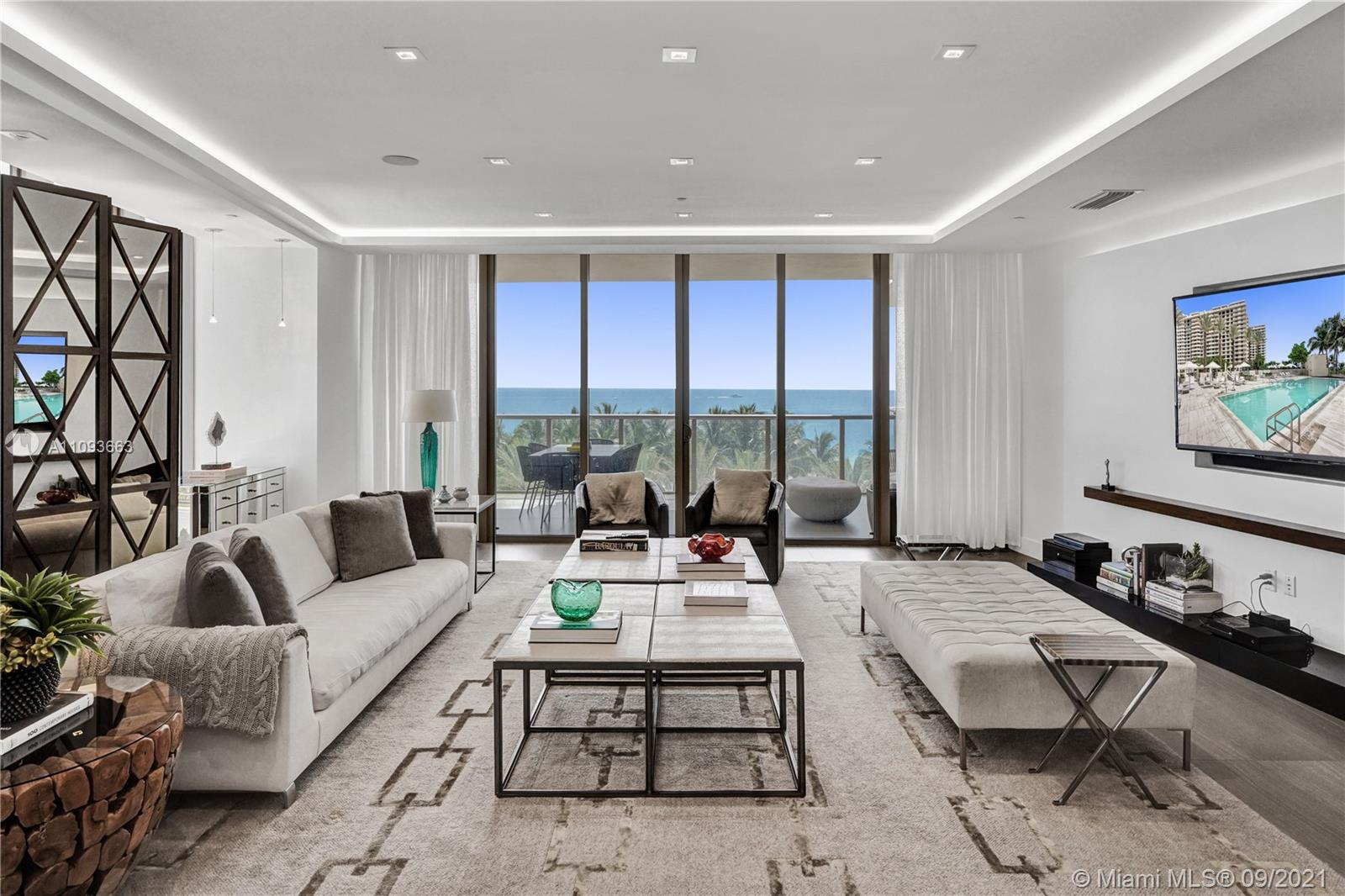 9705  Collins Ave #601N For Sale A11093663, FL