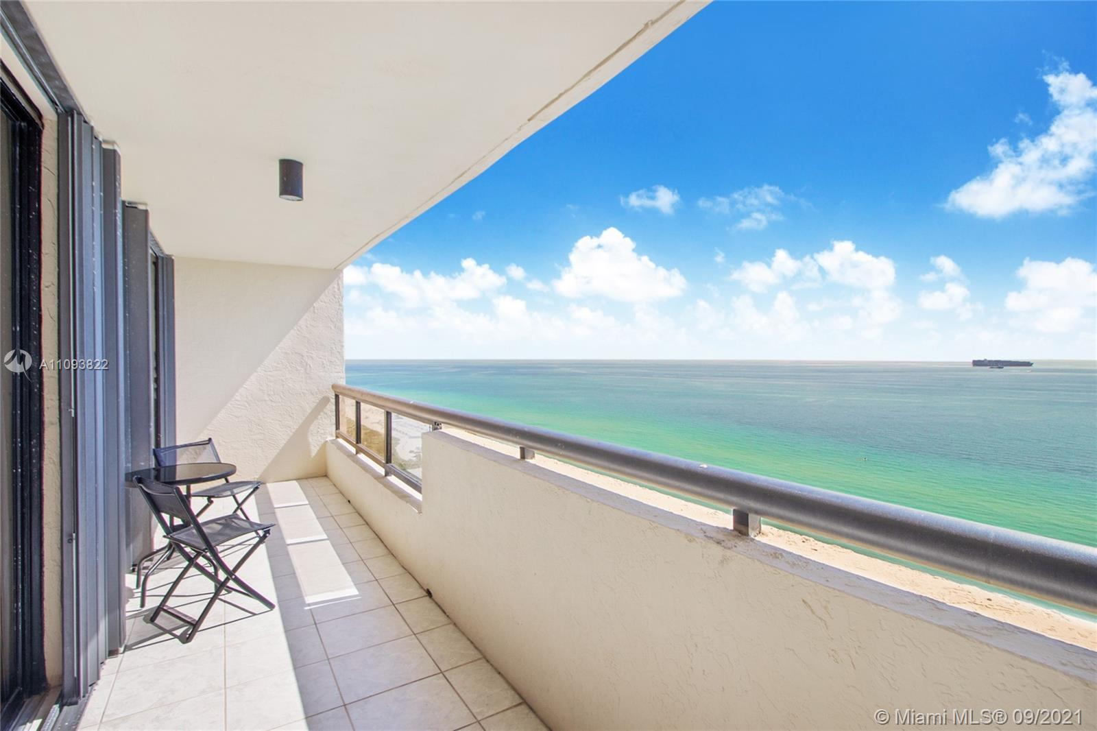 2555  Collins Ave #2307 For Sale A11093822, FL