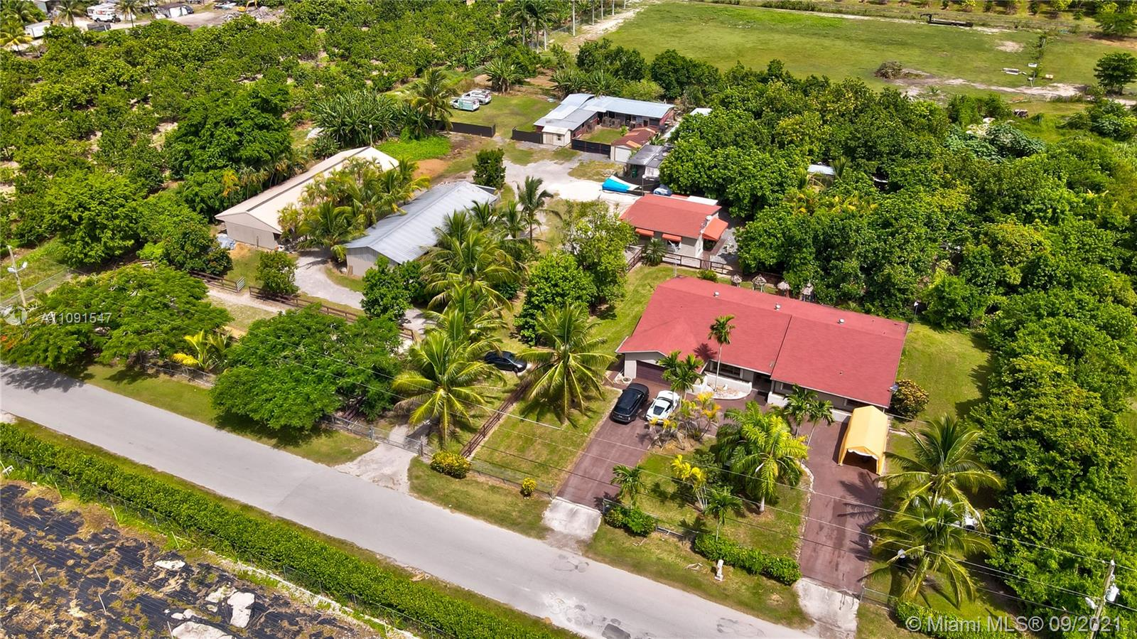 19955 SW 198th St  For Sale A11091547, FL