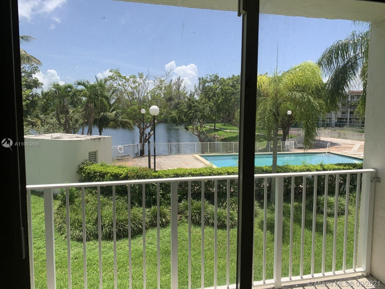 Fantastic opportunity to rent in Cutler Bay. This 1 bedroom 1 bath unit is only 3 miles from Black Point Marina. Short drive to Publix, restaurants and parks.