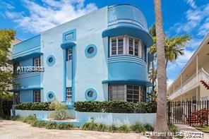 1250  Drexel Ave #9 For Sale A11093933, FL