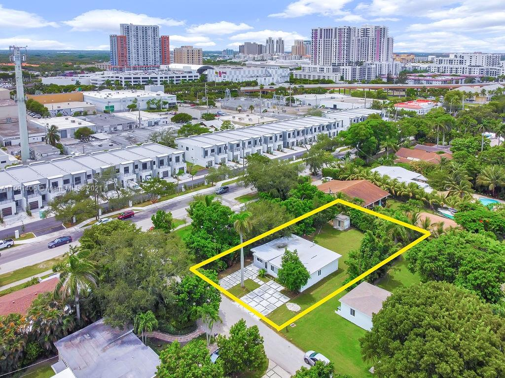 7902 68th Ave, South Miami, Florida 33143