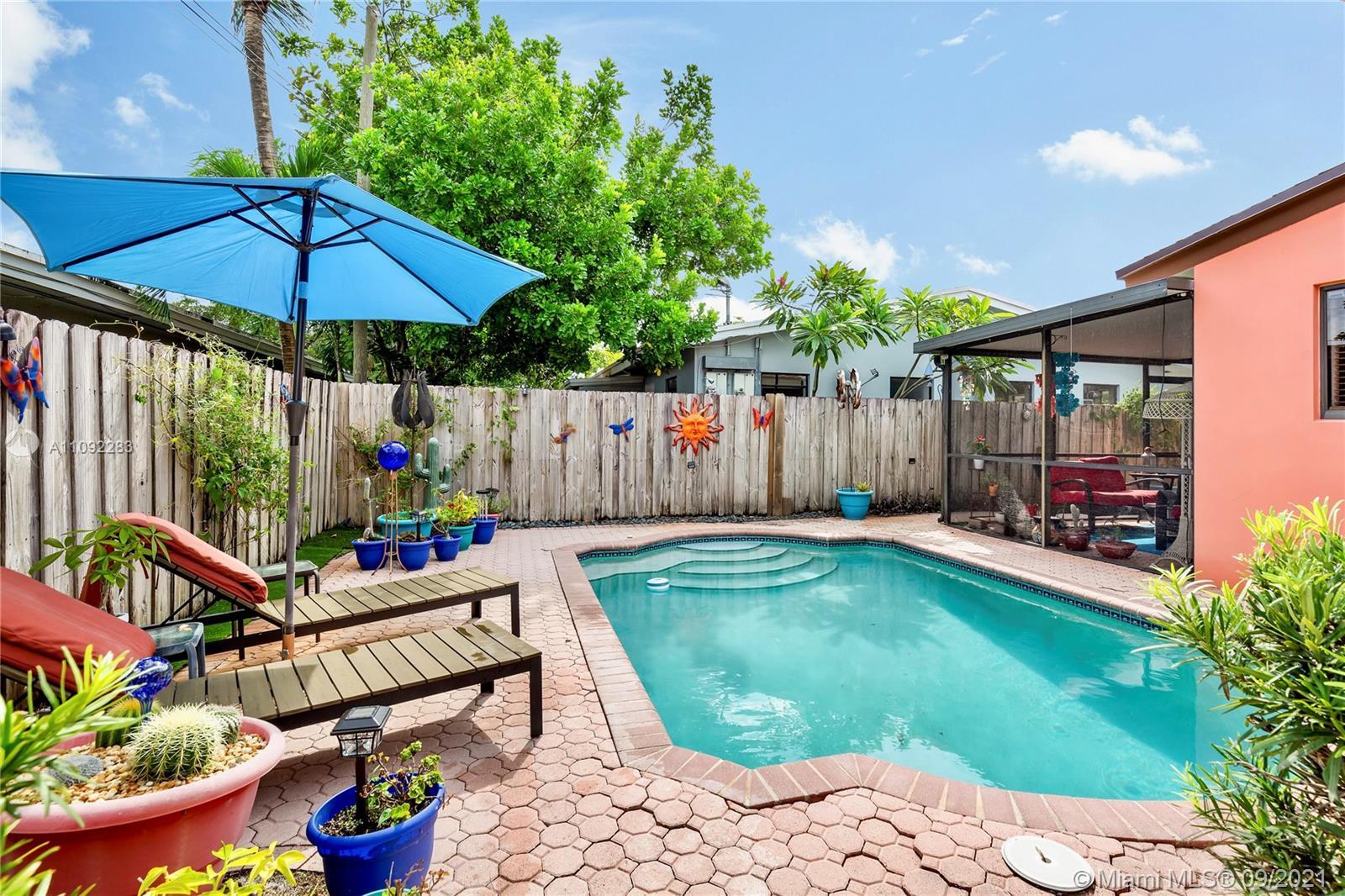 509 25th St, Wilton Manors, Florida 33311