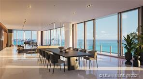 This full floor PH residence on 60th floor is your ultimate home in the sky and perfect expression of style, elegance, and the epitome of the Aston Martin art of living. This residence features 4 bedrooms, 6 full bathrooms & 1 powder room + staff + family + gym, private pool and 3,324 SF of terrace space. Located across 4 floors, all residents will enjoy 42,275 SF of sky amenities, including a state-of-the-art fitness centre, spa, large pool deck, salons and lounges. The construction is well underway - 60th floor has been reached. A special Miami Riverwalk Limited Edition DB11 V8 Coupe or DBX will be commissioned as the perfect complement for this Penthouse. Limited to just 47 vehicles, those privileged to own one will possess a rare, iconic piece of history.