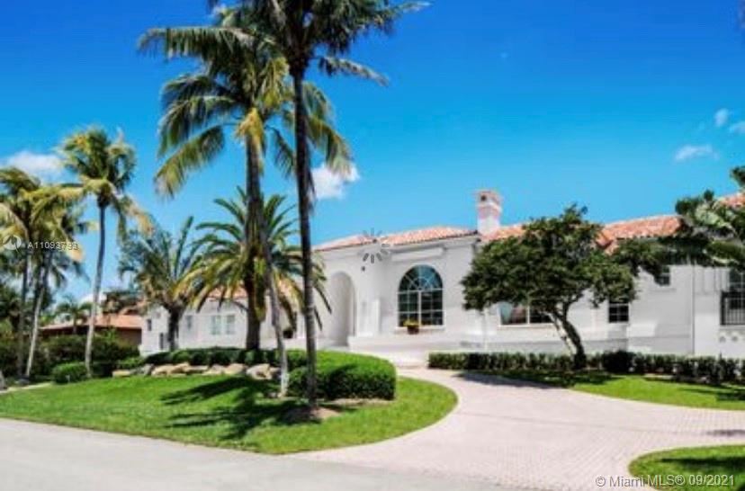 11035 Marin St, Coral Gables, Florida 33156