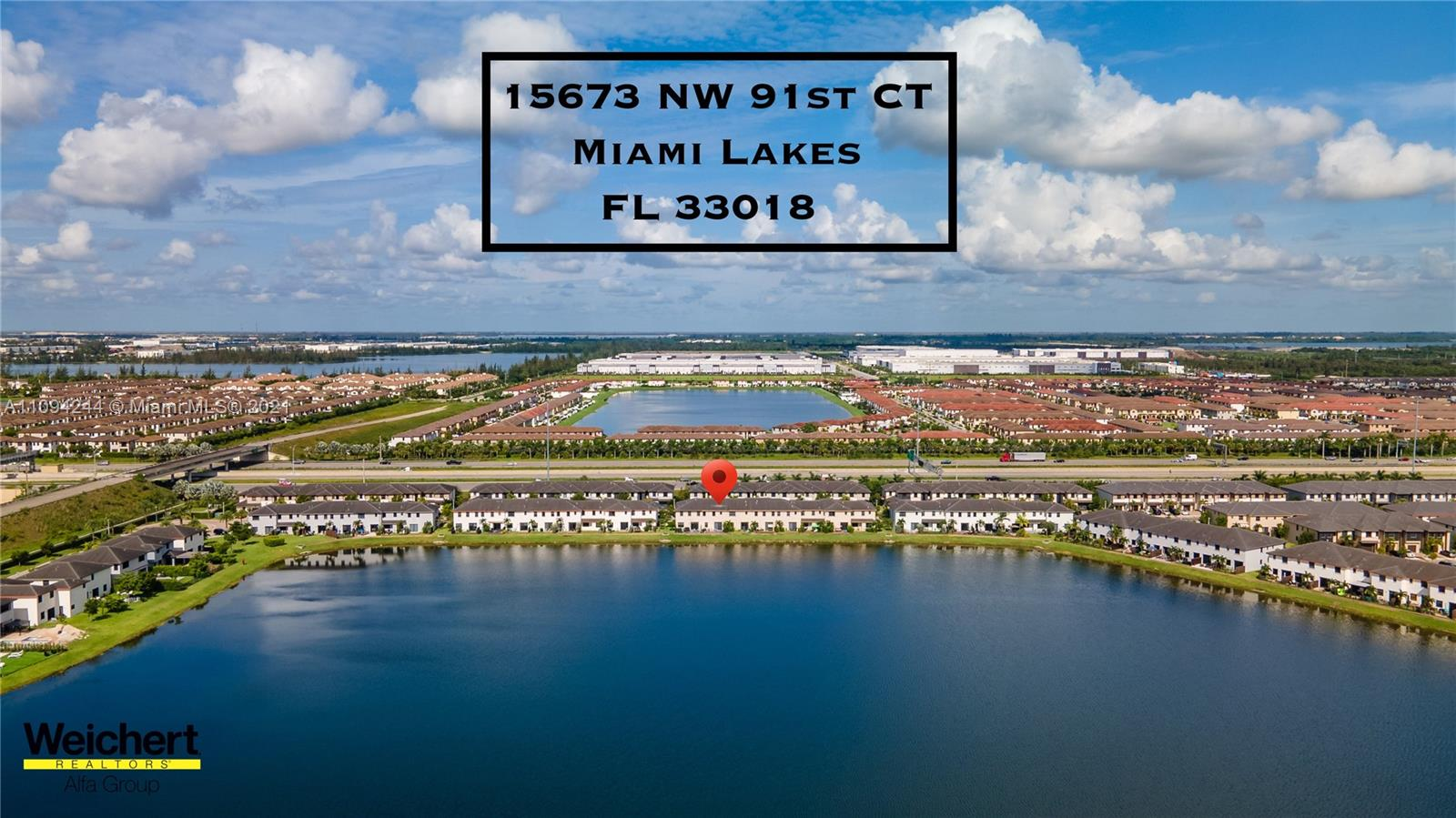 15673 NW 91st Ct #15673 For Sale A11094244, FL