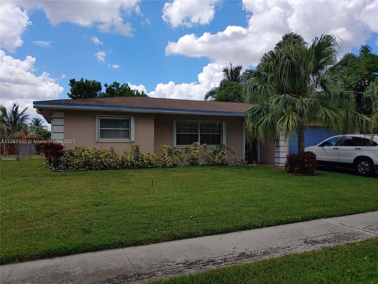 7770 45th Ct, Lauderhill, Florida 33351