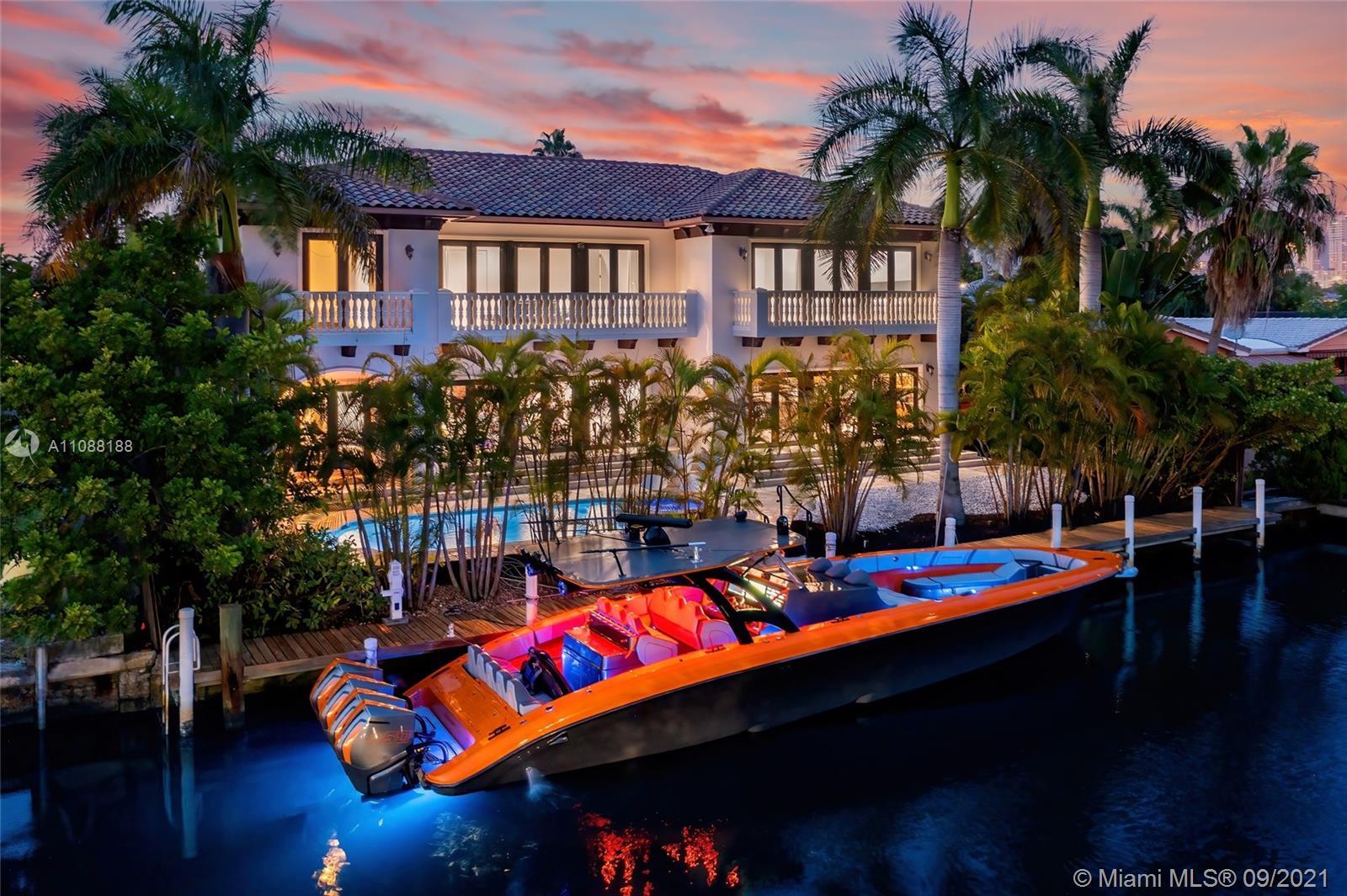 2960 164th St, North Miami Beach, Florida 33160