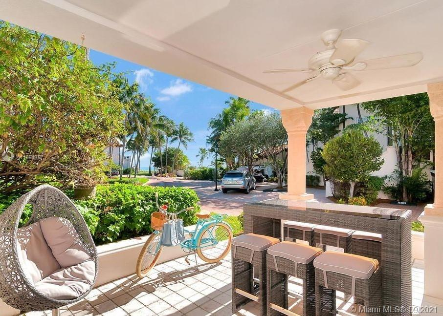 15513  Fisher Island Dr #15513 For Sale A11094357, FL