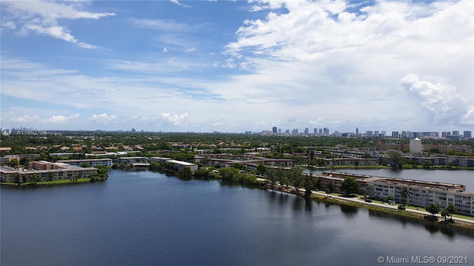 Buckley Towers, 1301 Ne Miami Gardens Dr #34