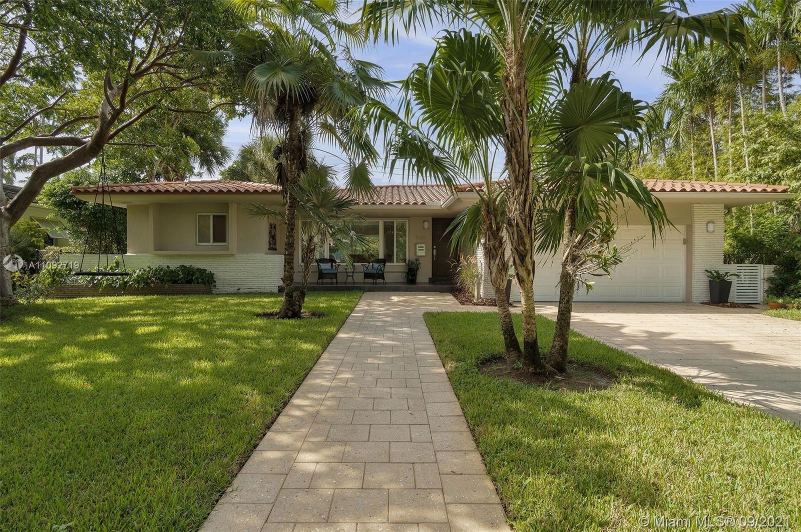 1050 96th St, Miami Shores, Florida 33138