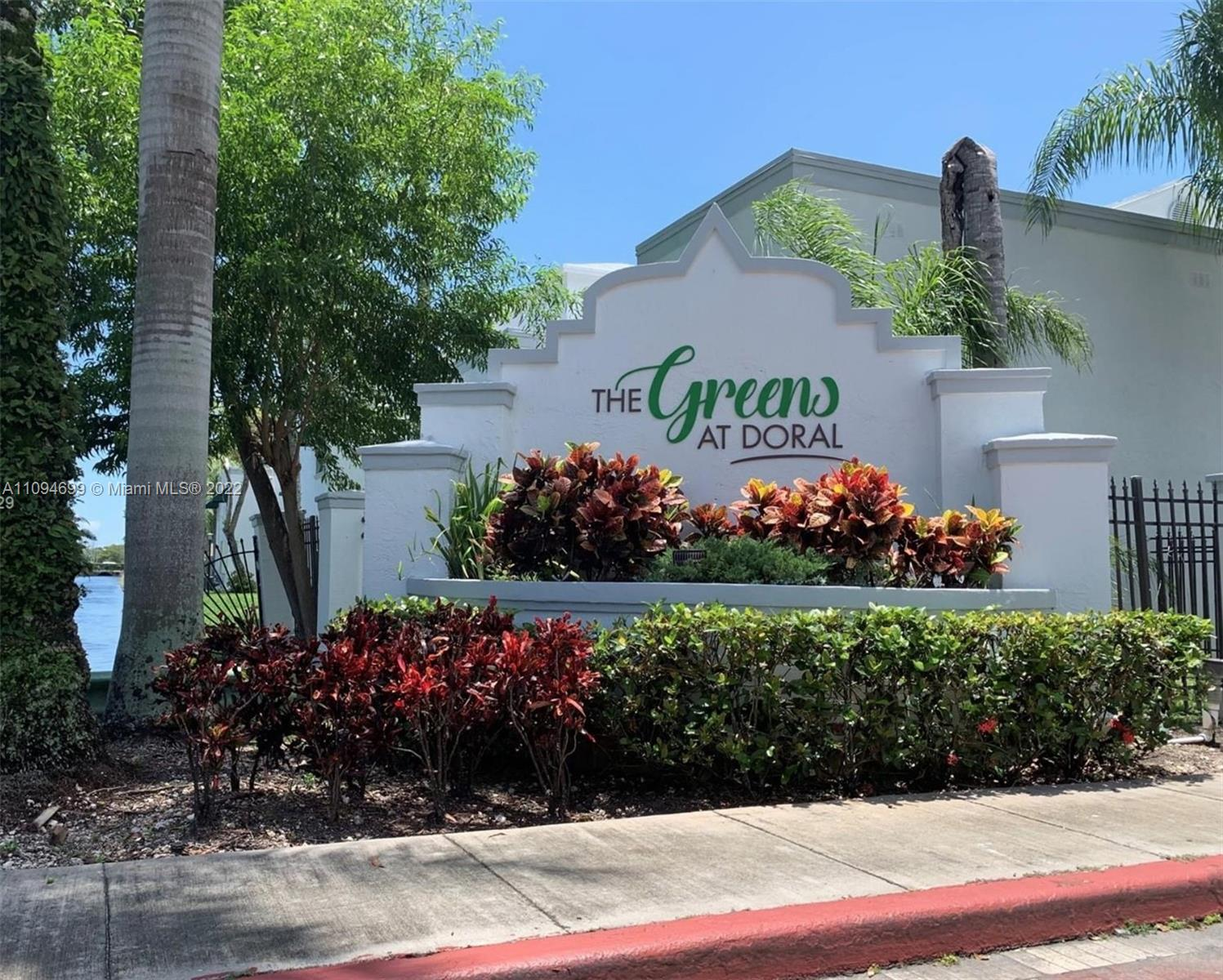 4753 NW 97th Pl #205 For Sale A11094699, FL