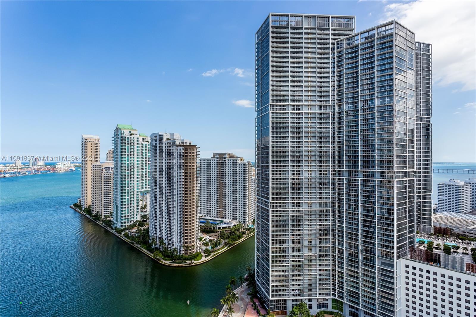 200 Biscayne Boulevard Way 3208, Miami, FL 33131