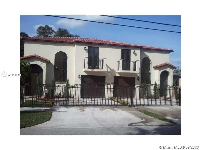 BEAUTIFUL gated townhome with garage, built BRAND NEW in 2010, and FULLY RENOVATED perfect for anyone looking to live in amazing Coconut Grove/Gables area. BRAND NEW flooring, open kitchen, gorgeous brand new bathrooms, fully remodeled home ready for you to enjoy. Minutes from Coconut Grove, Brickell, Downtown, Coral Gables plus the upcoming Grove Central Station and The Underline, which provides walkable access to shopping and dining options. Make this home YOURS! Easy to show and see. This property is built to last by one of the leading luxury Architect's in the area, but will not last long in this HOT market, call today!