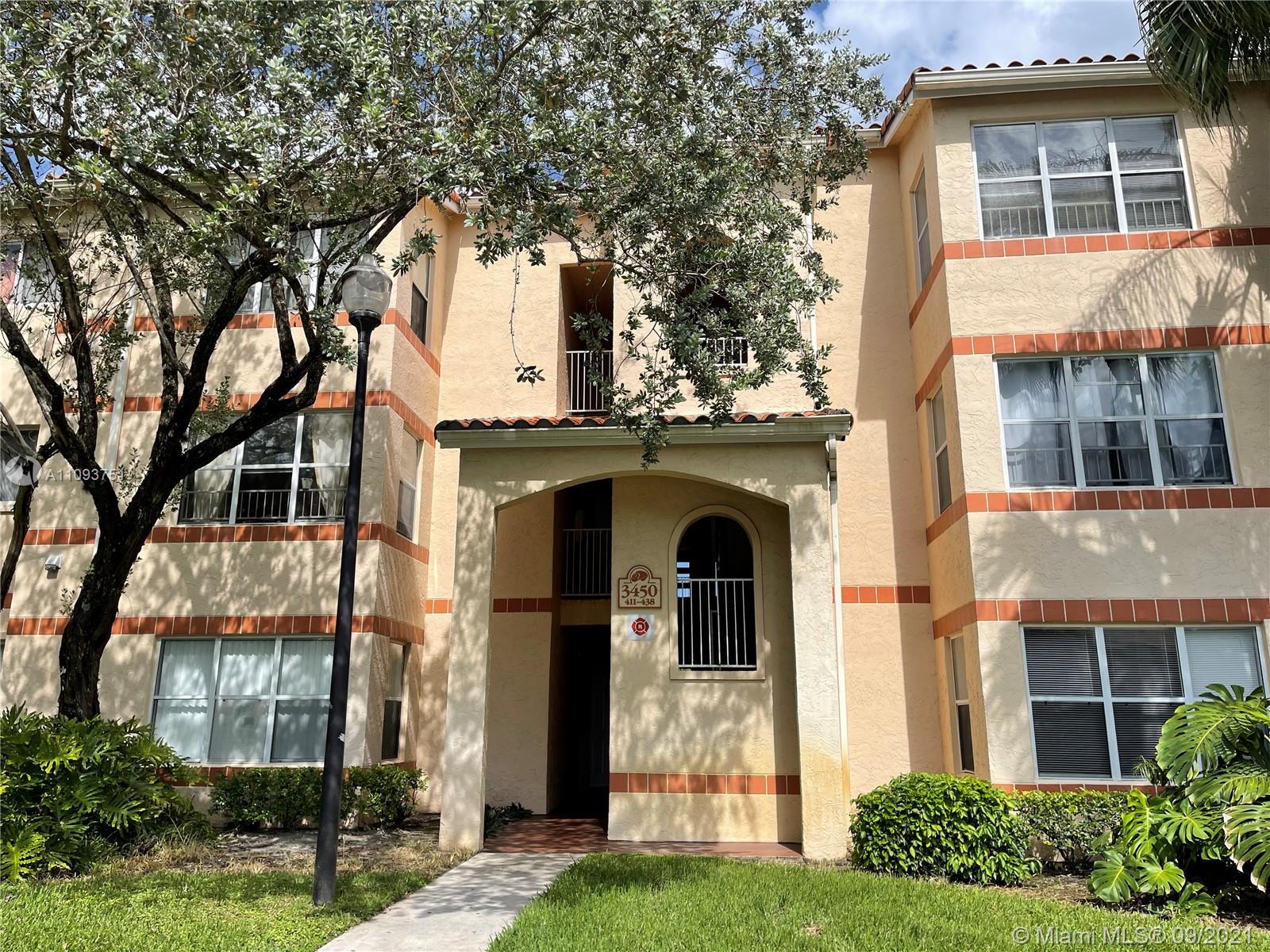 3450 Pinewalk Dr N Unit 413, Margate, Florida 33063