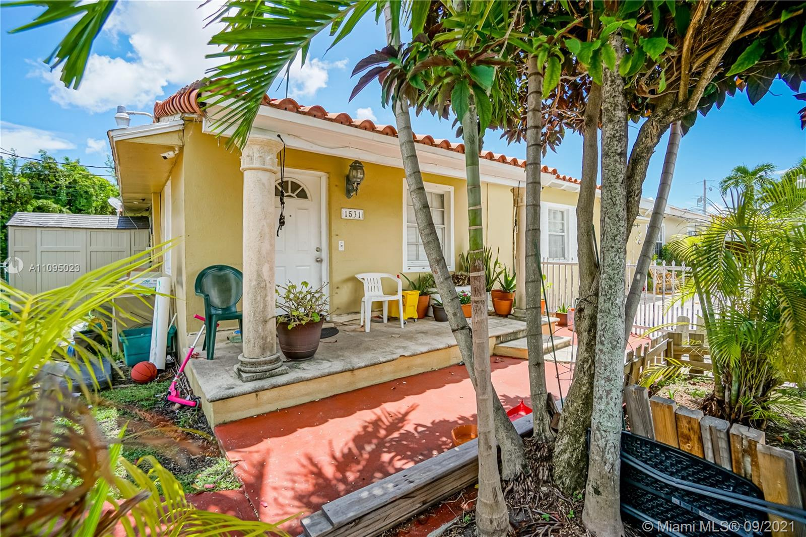 1531 NW 34th ave  For Sale A11095023, FL