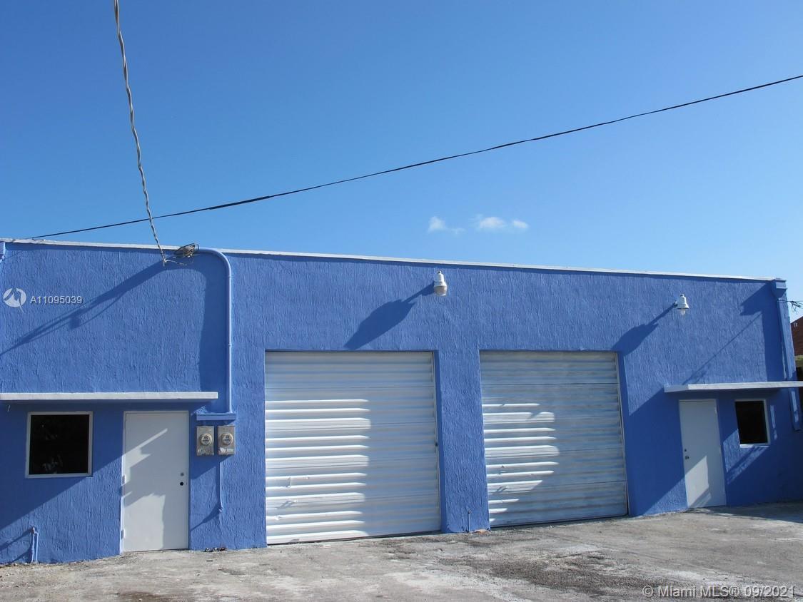 1870 NW 21st Ter, Miami, FL 33142