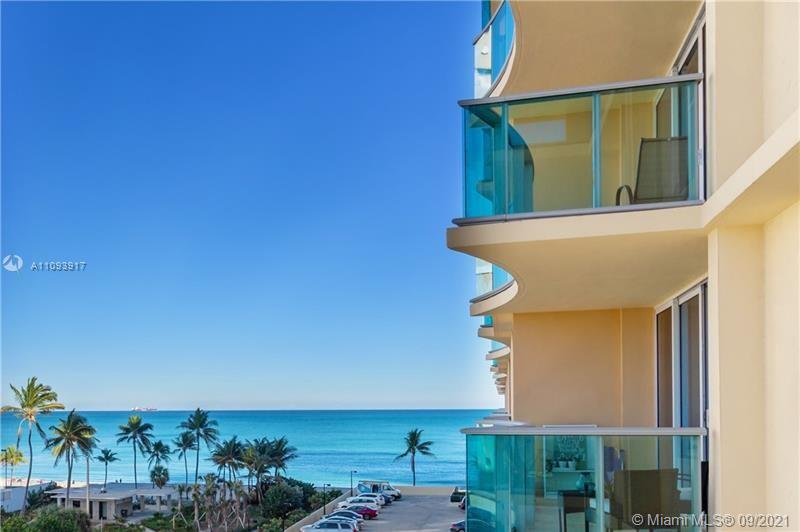 2501 Ocean Dr Unit 536, Hollywood, Florida 33019