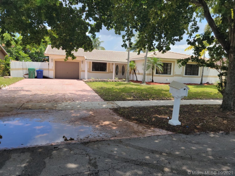 19311 19th Ave, Miami Gardens, Florida 33056
