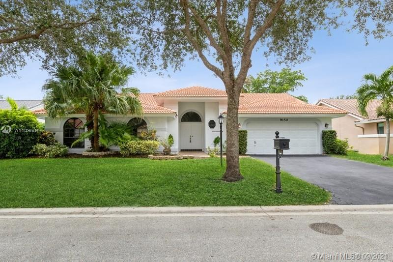 9150 NW 53rd St  For Sale A11095547, FL