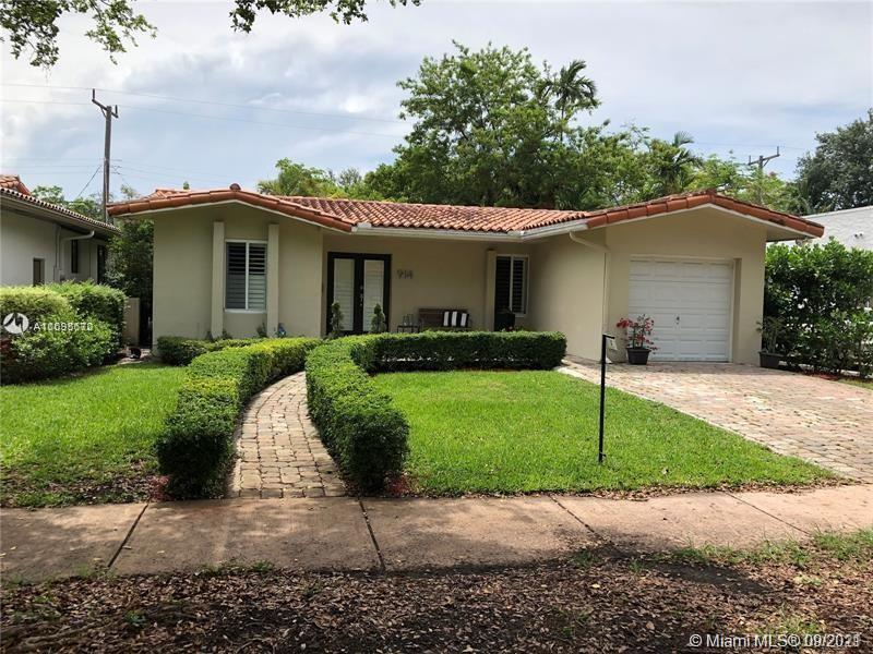 914  Pizarro St  For Sale A11095672, FL
