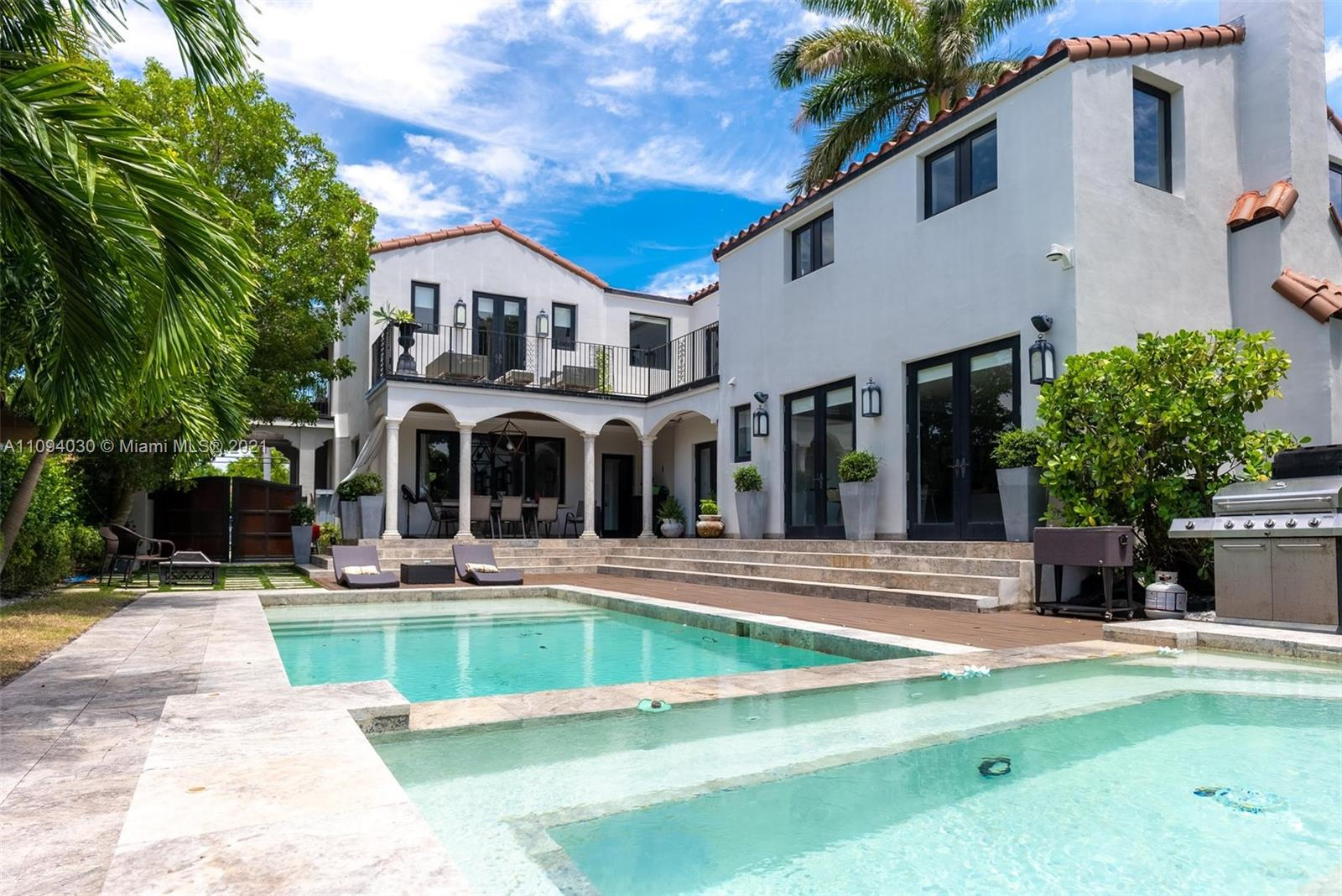 4315 N Meridian Ave  For Sale A11094030, FL