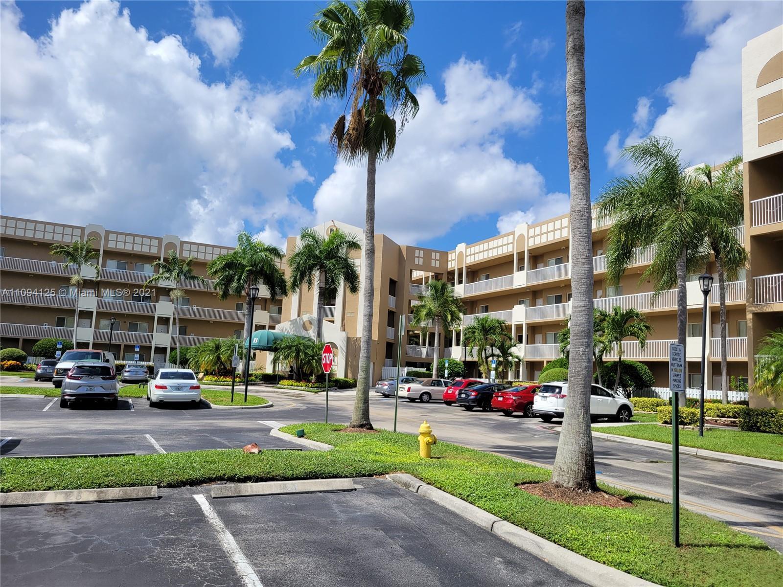 7623 Southampton Ter Unit 109, Tamarac, Florida 33321
