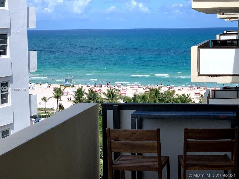 1621  Collins Ave #PH1003 For Sale A11095669, FL