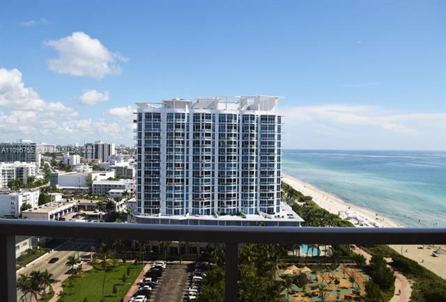 6423  Collins Ave #1707 For Sale A11095755, FL