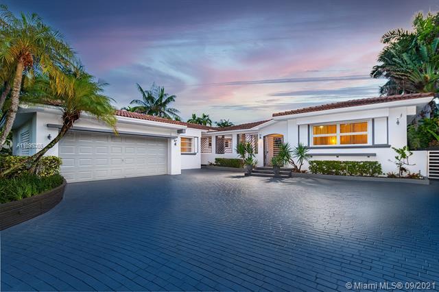 1025 Belle Meade Island Dr, Miami, Florida 33138